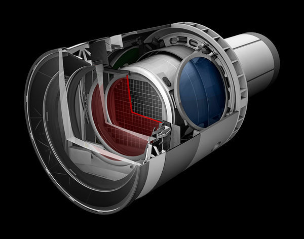 Камера-Большой-Синоптический-Обзорный-Телескоп-(LSST)