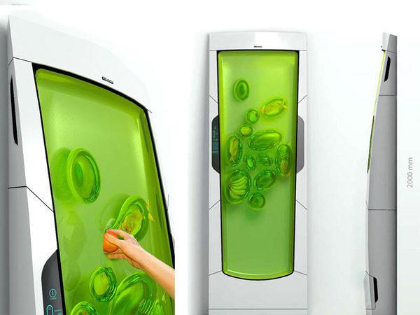 Био холодильник