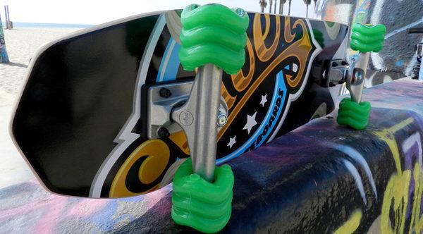 Shark-Wheel-колеса