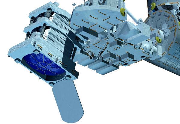 Космический-лазер-для-уничтожения-мусора