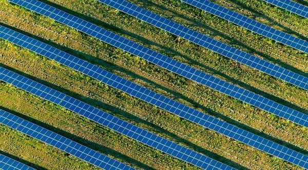 Франция запускает проект крупнейшей фотоэлектрической станции в Европе