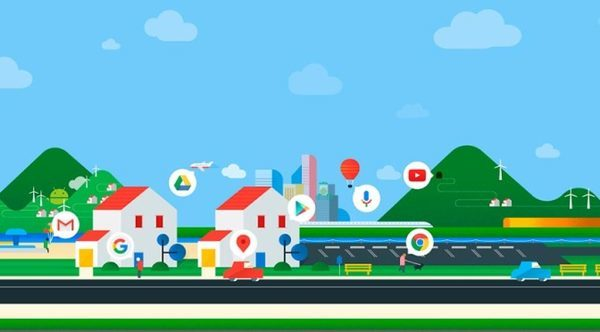 Google покупает альтернативные источники энергии