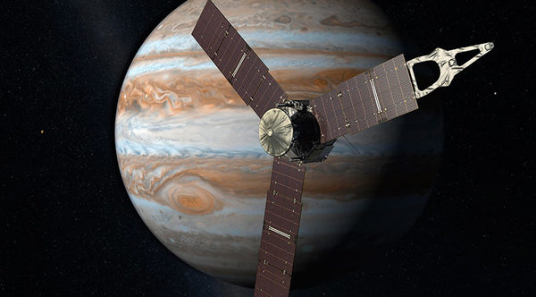 Юнона-и-Юпитер