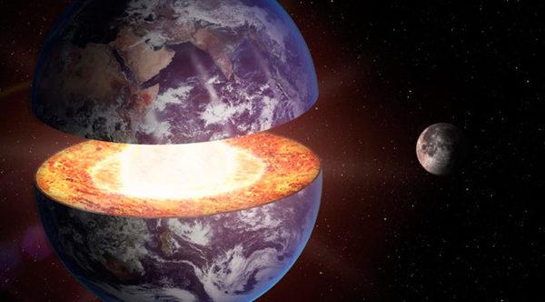 Замедления вращения Земли