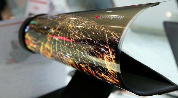 LG-гибкий-OLED-дисплей