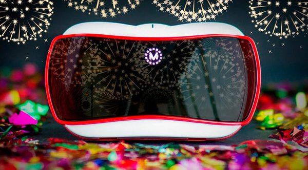 Гарнитура виртуальной реальности View-Master