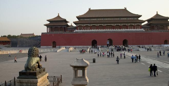 В Китае автомобили будут заряжаться от дорог с покрытием из фотоэлементов