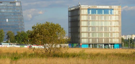 «Медведевская» обеспечит «Сколково» экологичной энергией