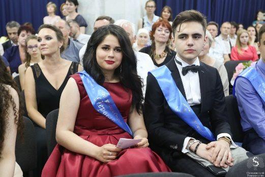 В «Сеченовском Предуниверсарии» дипломы об окончании среднего общего образования получили 217 москвичей