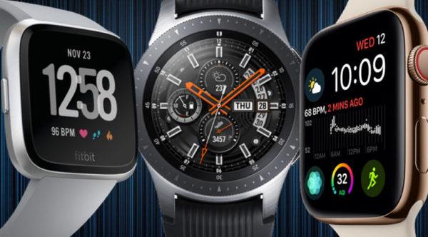 «М.Видео» (входит в ПФГ «САФМАР» Михаила Гуцериева) проанализировала рынок умных часов