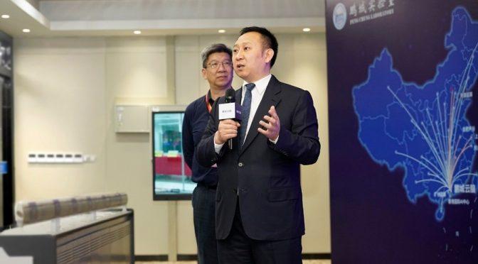 Новую веху в сегменте ИИ-кластеров масштаба 1000 PFLOPS открывают Huawei и PCL