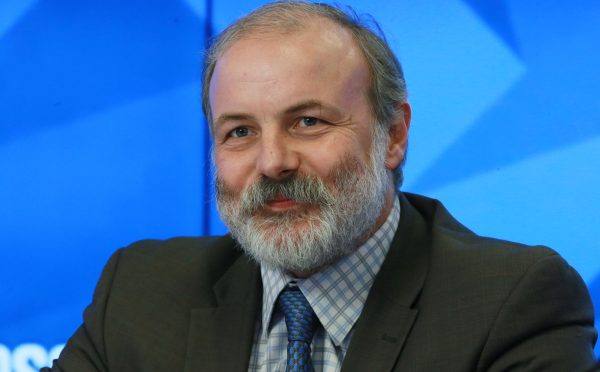 Иван Ященко: системный подход поспособствует повышению математической грамотности школьников