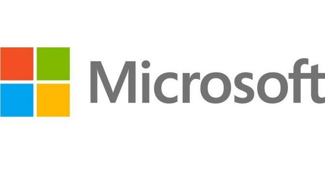 Microsoft представила подробный план по устранению углеродного отпечатка предприятия