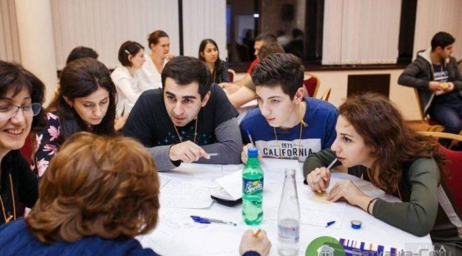 На конференции в столице РФ представили опыт ГК «Просвещение» по созданию профессионально-ориентированной образовательной среды