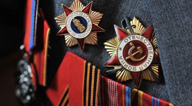 В столичных школах к 75-летию Победы пройдут кинолектории «Равнения на Победу»
