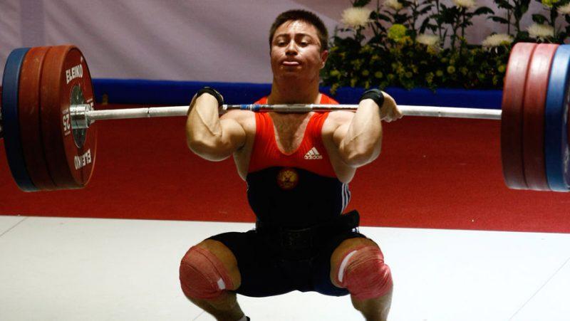 Запущен конфиденциальный веб-сайт для информирования о злоупотреблениях в тяжелой атлетике