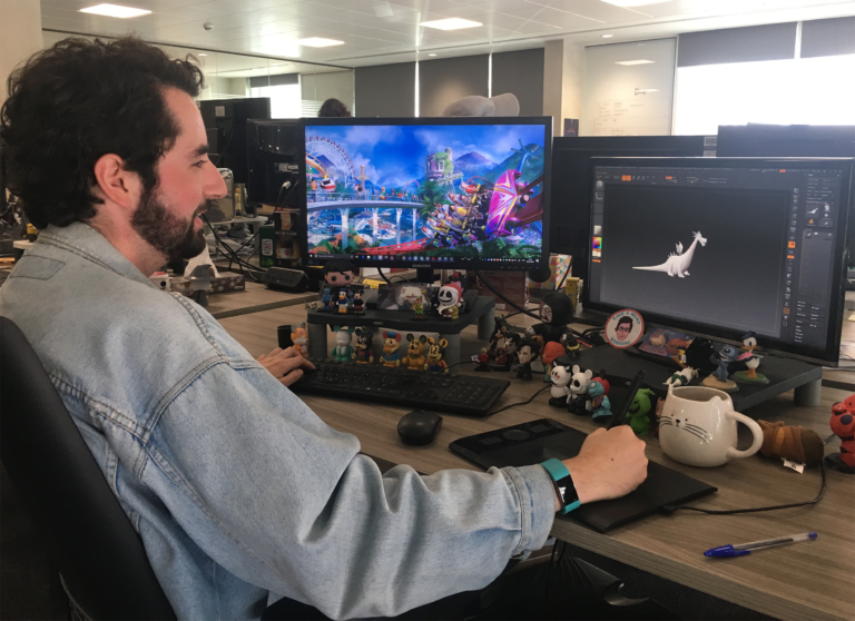 Cateia Games присоединится к Playrix Croatia в новом офисе в Загребе