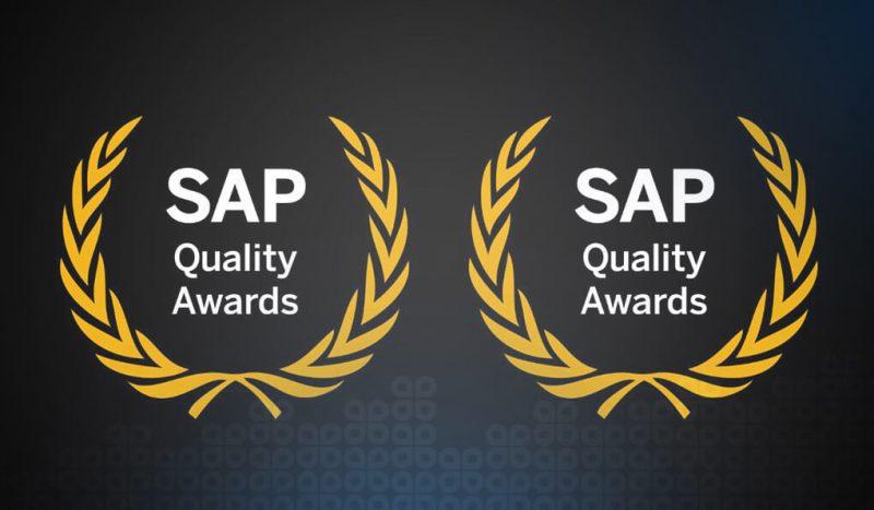 Объединенная компания «М.Видео-Эльдорадо» стала лауреатом SAP Quality Awards СНГ 2020
