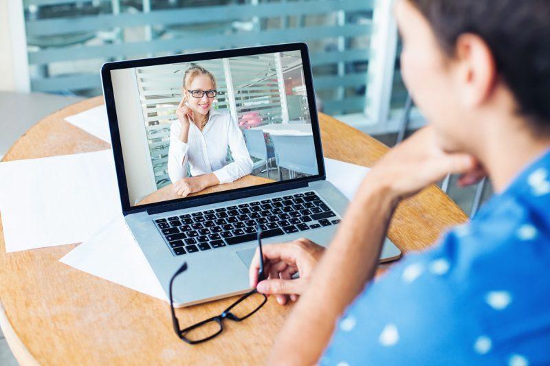 Индивидуальные онлайн-видеоконсультации запущены торговой сетью «М.Видео»