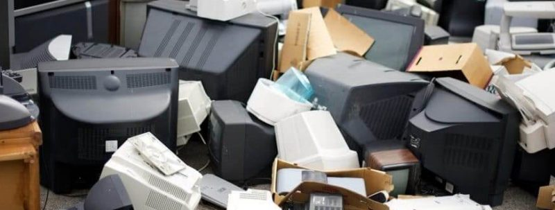 Торговая сеть «М.Видео-Эльдорадо» передаст на утилизацию более 25 000 единиц офисной техники