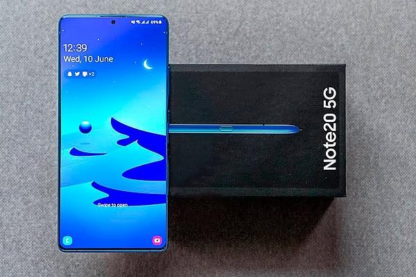 Сеть «М.Видео-Эльдорадо» дарят подарки за предзаказ в линейке новых устройств Samsung