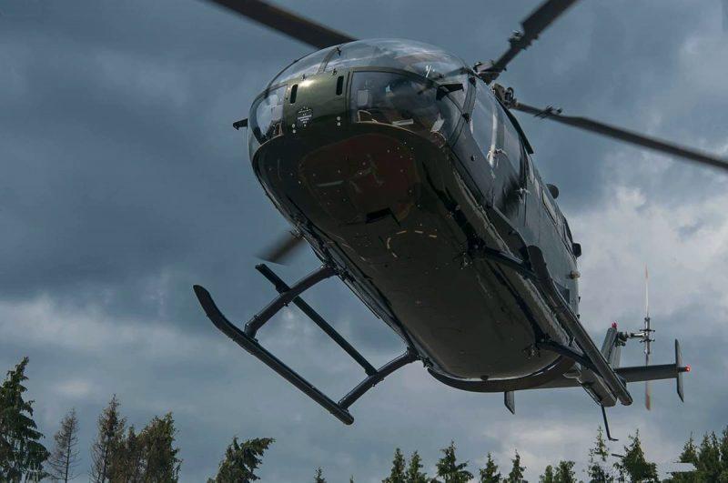 Воздушные транспортные пути расширяют в Твери