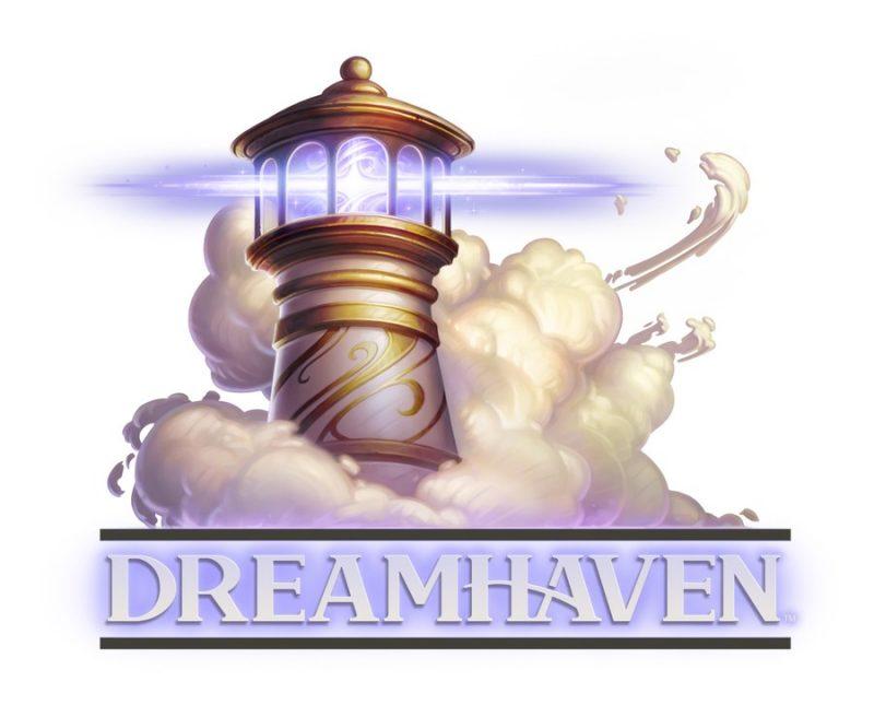 Moonshot Games™ и Secret Door™: первые студии создала Dreamhaven
