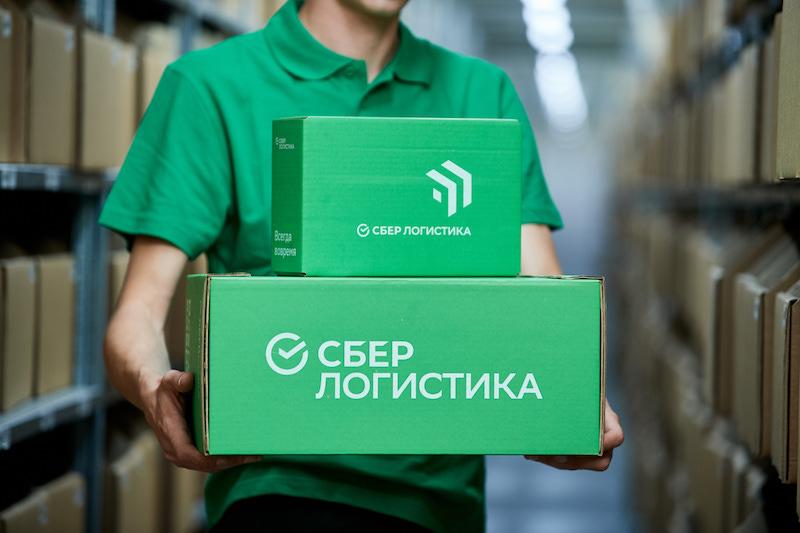 СберЛогистика начнет доставлять электронику по всей России