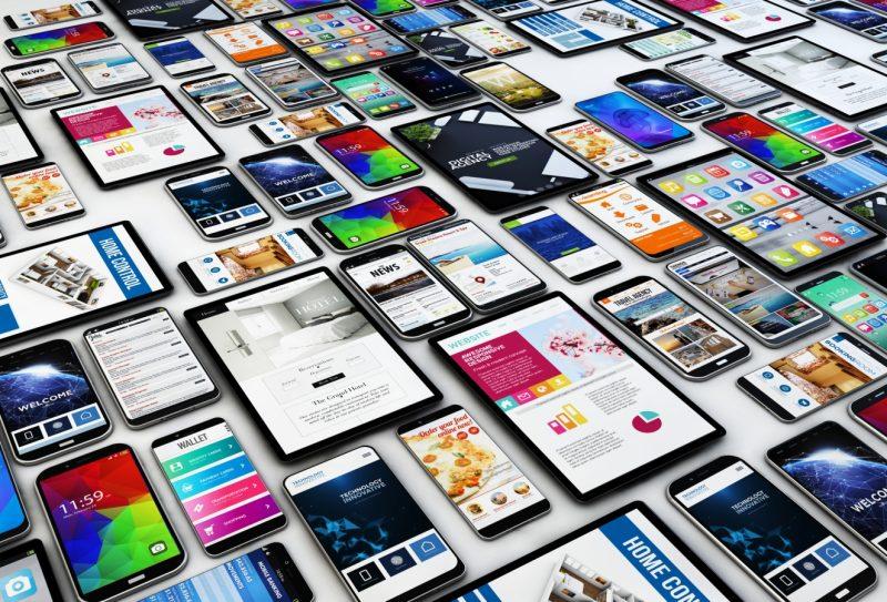 Компания «М.Видео-Эльдорадо» представила предварительные итоги развития российского рынка смартфонов за прошлый год