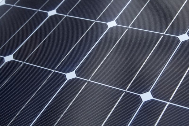 Trina Solar сообщила о получении двух сертификатов экологической безопасности