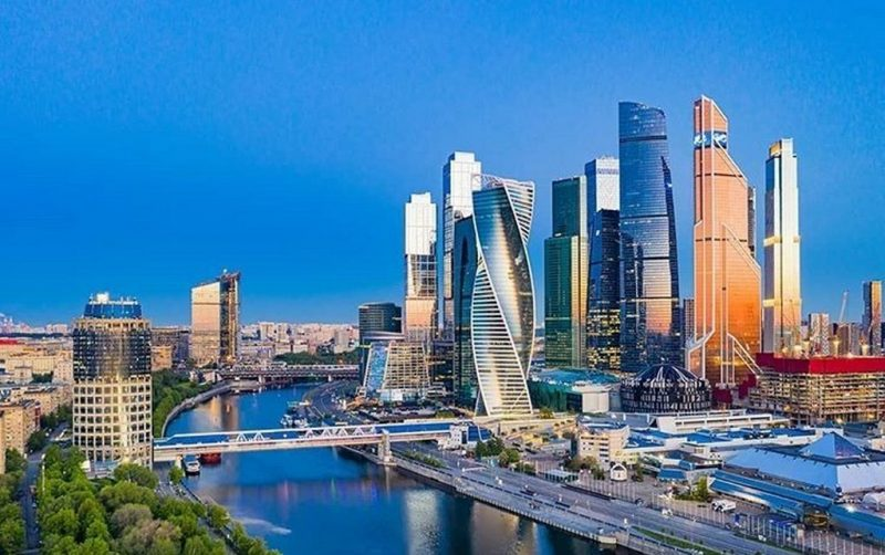 Московский индекс промышленного производства увеличился почти на 8%