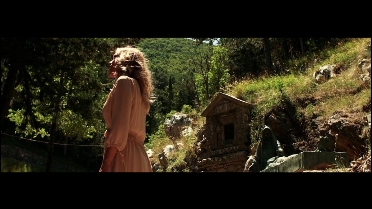 Ave Maria - Santuario dell'Addolorata - Castelpetroso