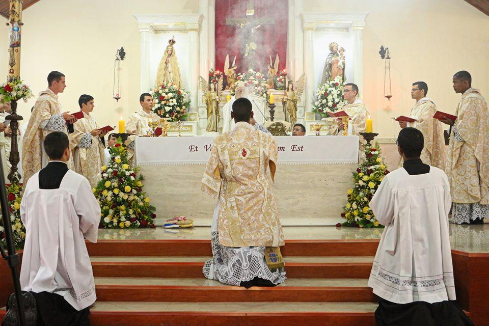 Explication de la IV Partie de la Messe