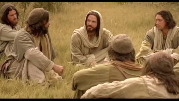 Jésus et ses frères
