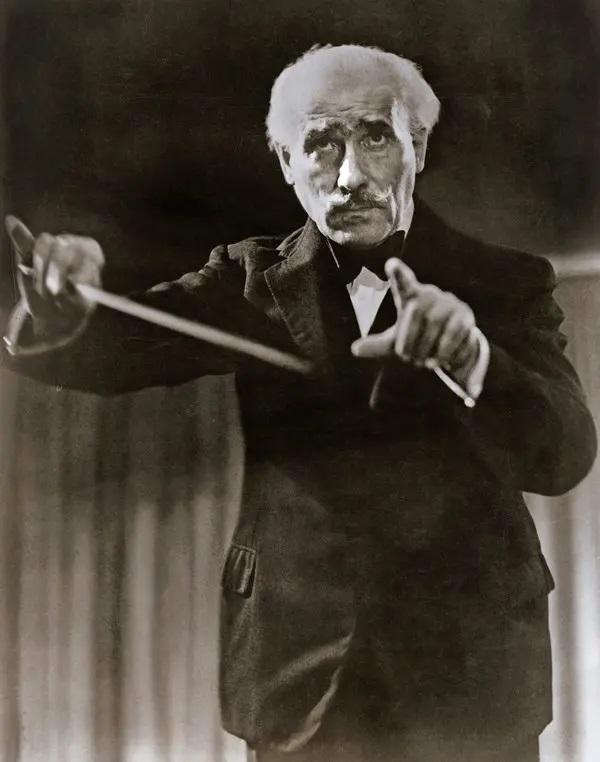 Toscanini et la force du destin