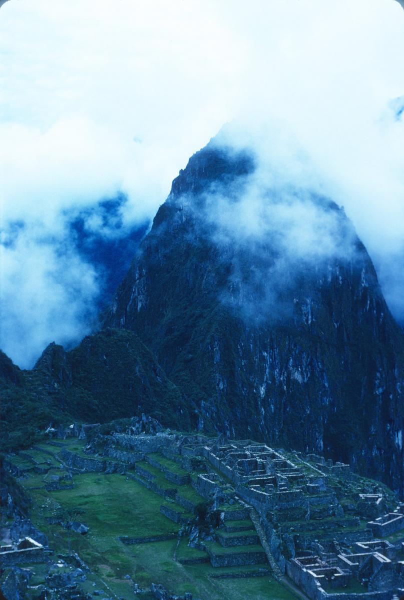 Le Machu Picchu, depuis Huayna Picchu 2.jpg