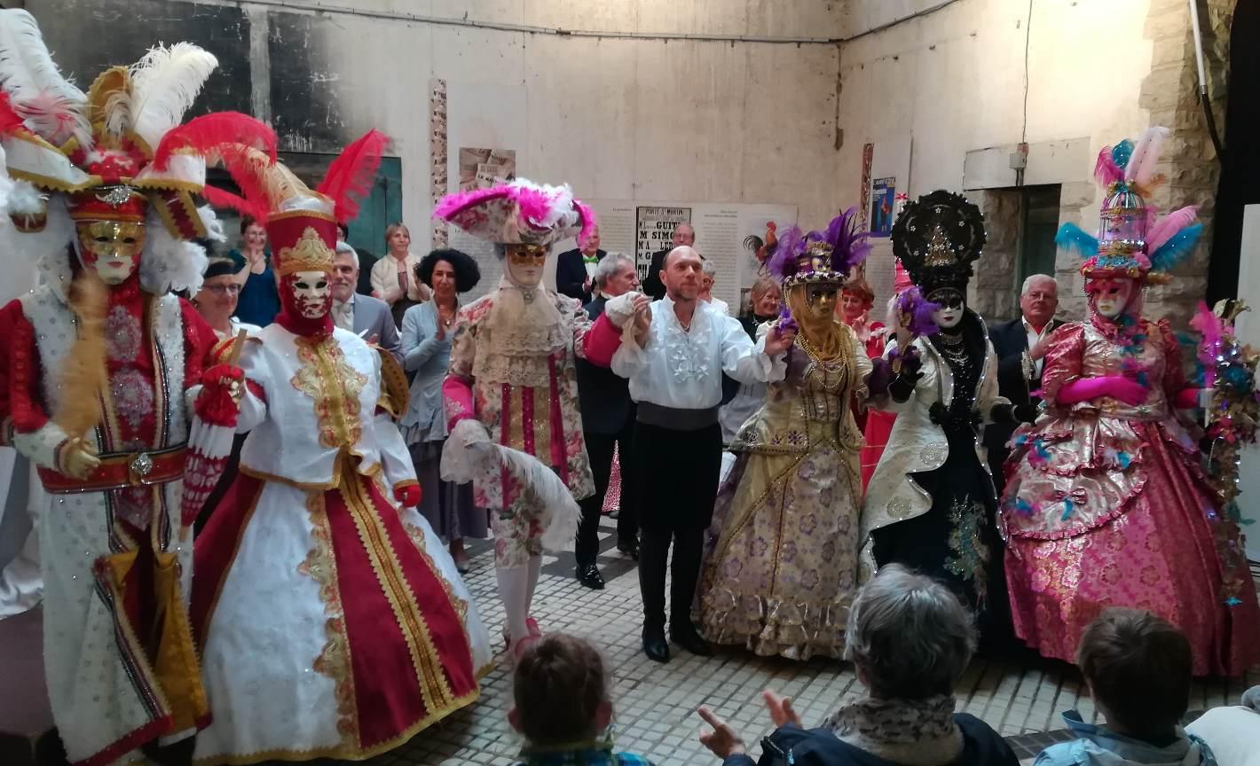 Cambo : un Festival pluvieux et heureux à Arnaga pour la Nuit des Musées
