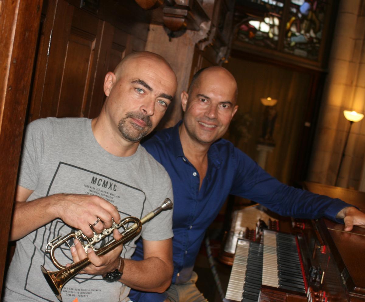 zzle trompettiste Stéphane Goueytes, professeur au Conservatoire de Bayonne, 1er prix du CNSM de Paris.jpg
