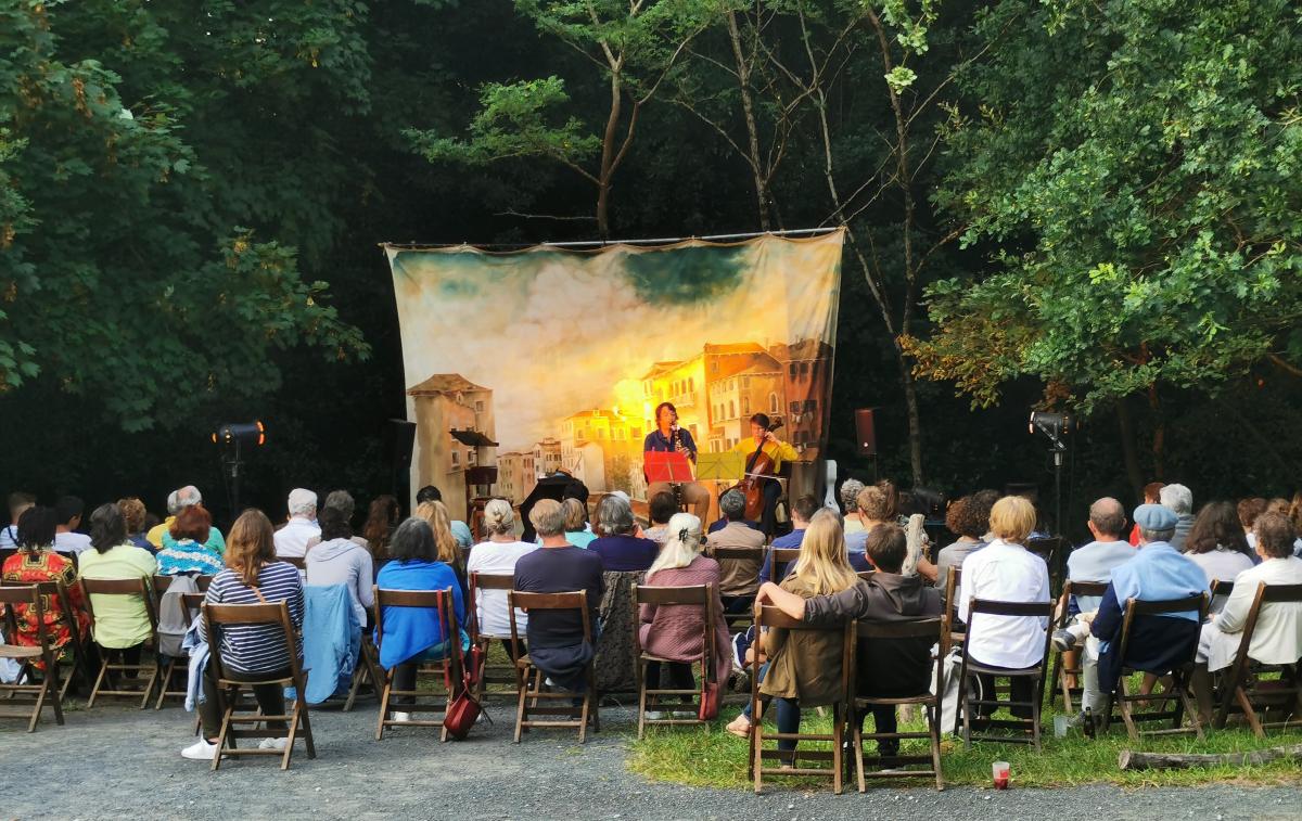 Théâtre au Pays Basque : Versant, Chimères & Citadelles...