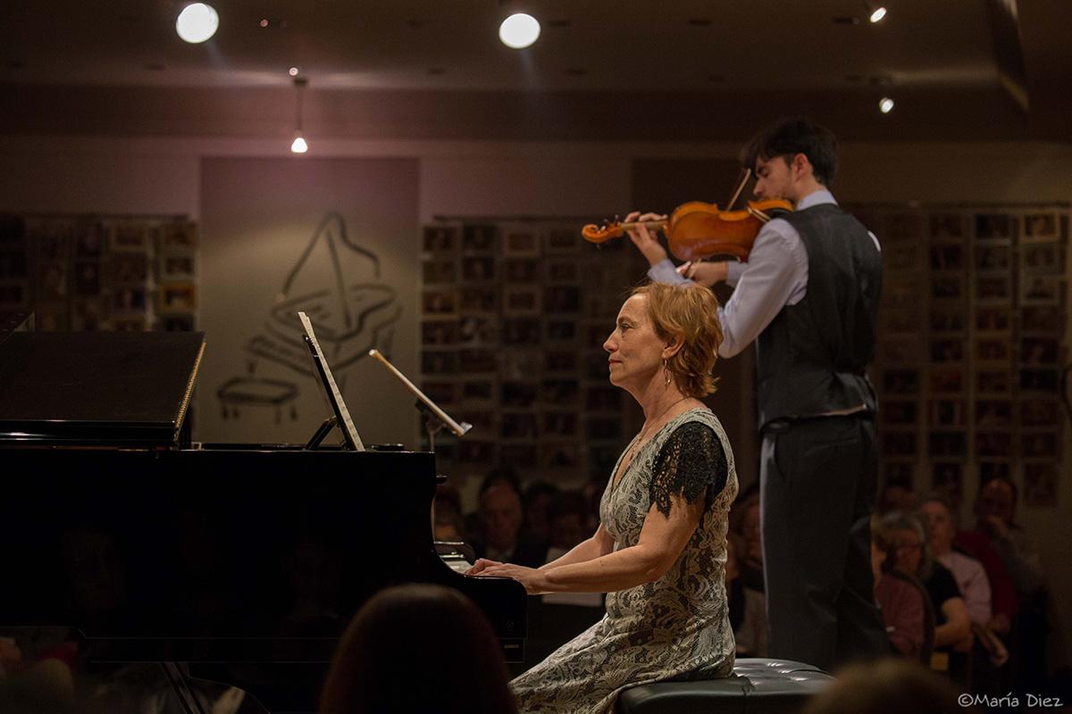Pampelune: un concert d'exception pour l'anniversaire de Sarasate