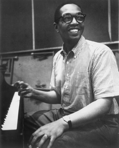 Billy Taylor (1921-2010), pianiste, éducateur, compositeur.