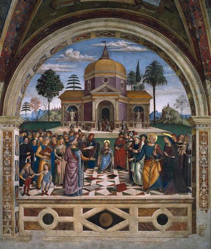 zTradition1 Le Christ parmi les docteurs de Bernardino di Betto.jpg