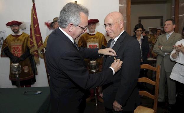 Pierre Hurmic, un Basque bas-navarrais maire de Bordeaux