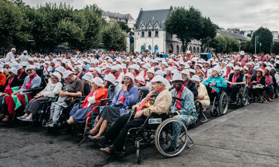 zTradition 148e Pèlerinage Lourdes ciric.jpg