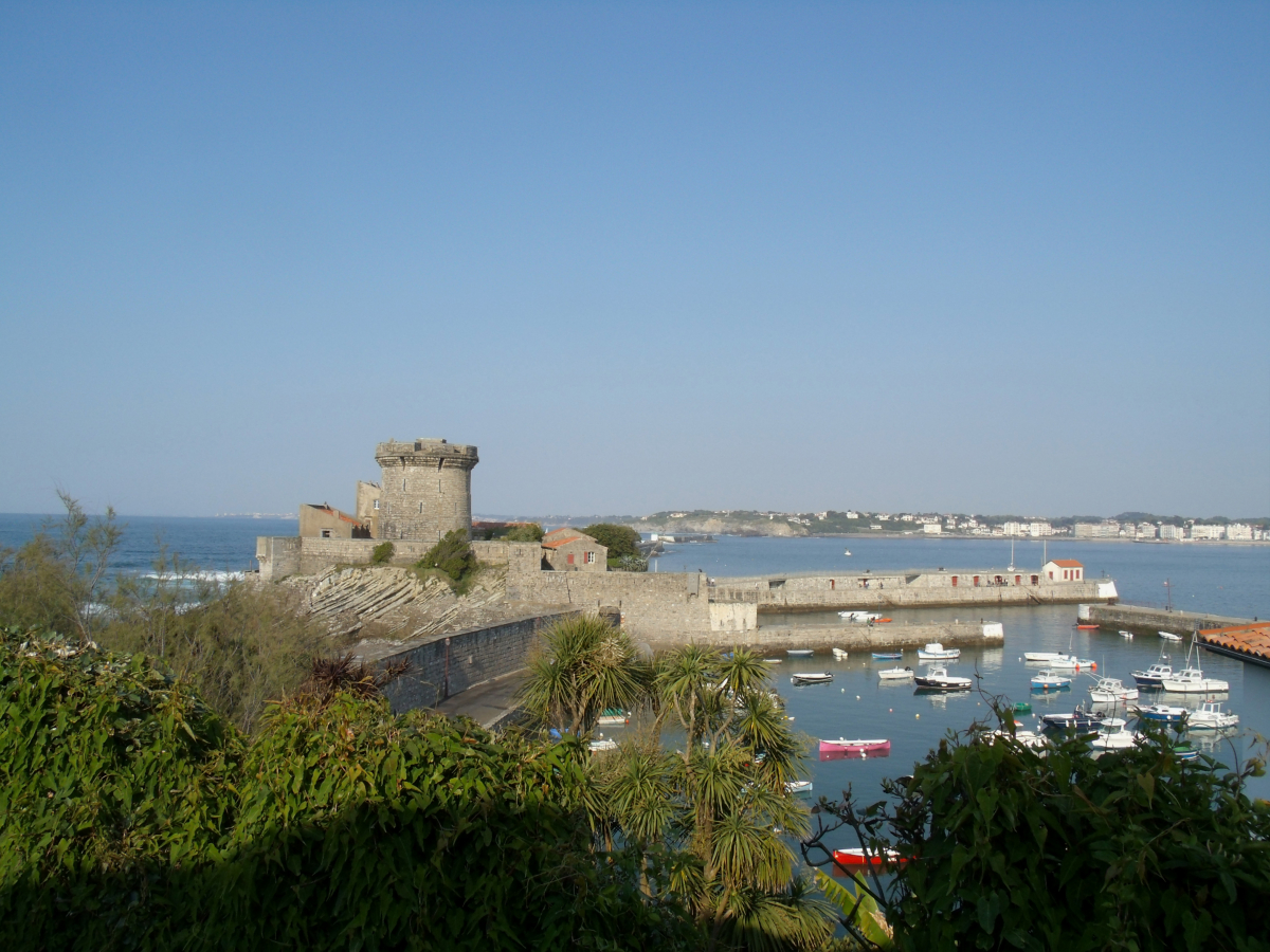 Fort de Socoa : la Renaissance de la forteresse sur l'Océan