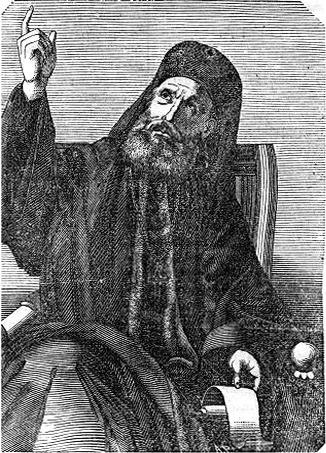 Bicentenaire : le patriarche Grégoire V, martyr de l'Eglise et de la libération de la Grèce du joug islamique