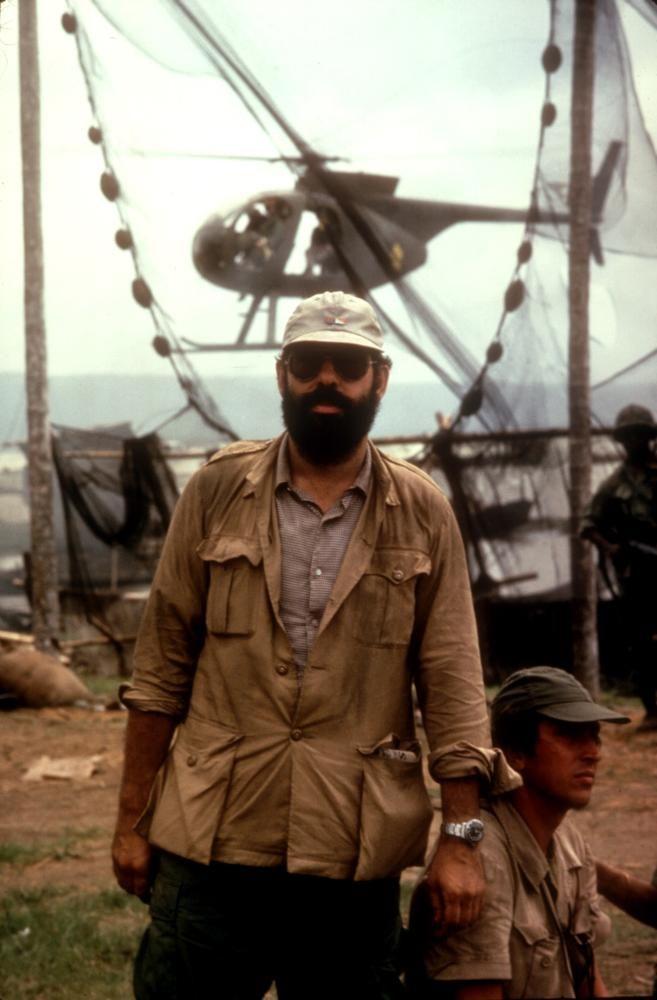 Apocalypse Now (1979) de Francis Ford Coppola Première partie (suite)