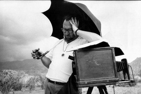En attendant la réouverture des cinémas: il était une fois… Sergio Leone / première partie (1)