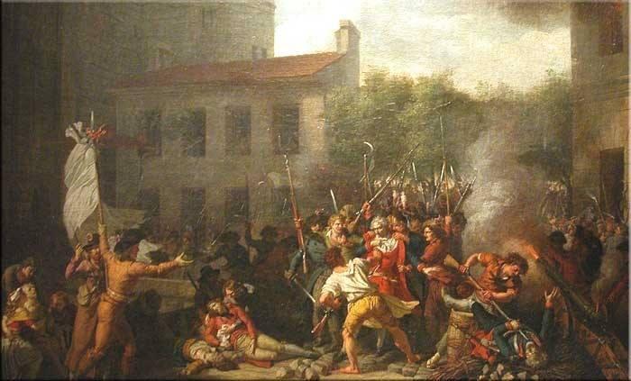 zPoésie pour le 14 juillet Les massacres citoyens du 14 juillet 1789.jpg
