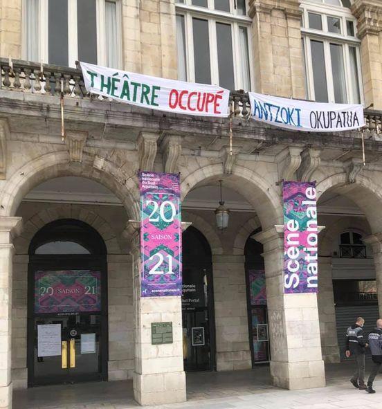 """Le Ballet Malandain parmi les """"artistes privés de leur public"""": il leur reste les tournées en dehors de la France"""